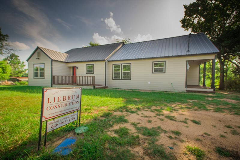 Fantastic Farmhouse Remodel in Alto, TX